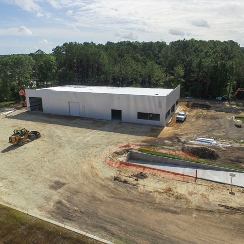 sitework construction company